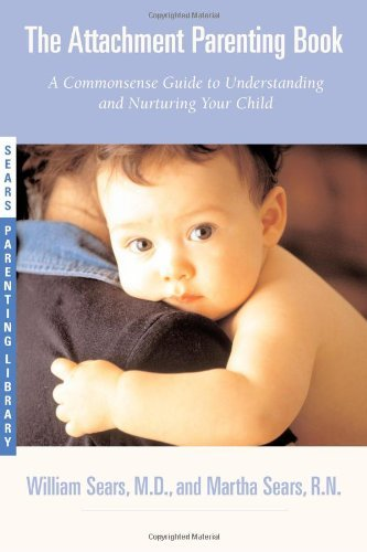 Attachment Parenting Sears