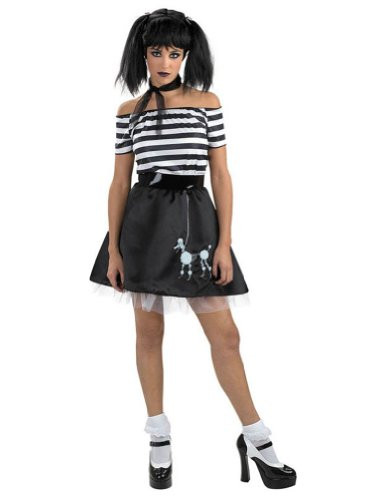 Adult-Costume Boodle Bones Adult Halloween Costume - Most Adults