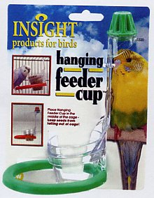 Image of JW - Hanging Feeder Cup (B00674J130)
