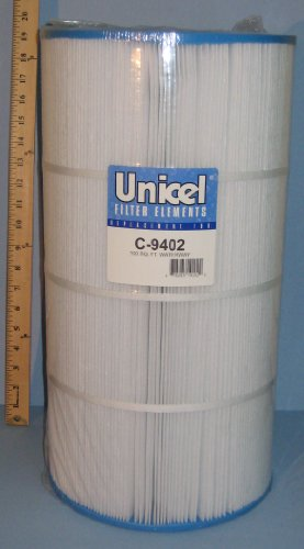Unicel C-9402 Replacement Filter Cartridge for 100 Square Foot Waterway Clearwater, Rec. Warehouse