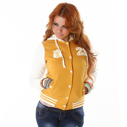 Glee Celebrity style very warm flence inside Naughty american college tracksuit jacket SPORT lady girls fashion winter/spring/ AUTUM FIT SIZE 10 - SLIM FITTED