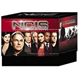 Navy CIS - Staffel  1-6 Boxset
