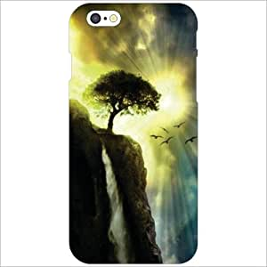 Apple iPhone 6S Back Cover - Sunrise Designer Cases