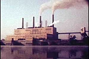 Science & Technology 7-DVD Collection: History of Energy, Electricity & Electric Power Plants