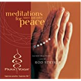 Meditations for Inner and Outer Peace