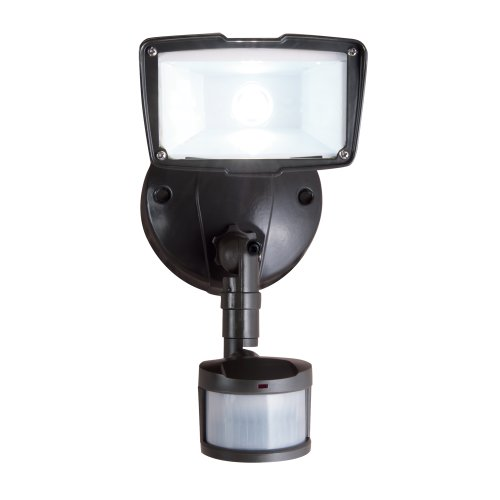 All-Pro Mss11315Les, 110° Motion Led Single Head Floodlight, Energy Star®