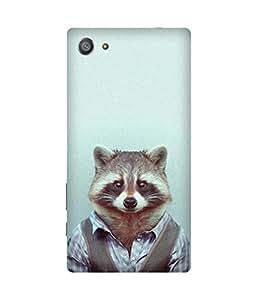 Animal Portrait 3 Sony Xperia Z5 Case