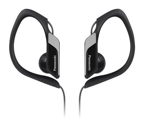 panasonic-sports-clip-earbud-headphones-rp-hs34-k-black-water-resistant-tough-durable-adjustable-ear