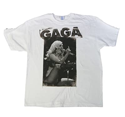 Lady Gaga - T-shirts - Band