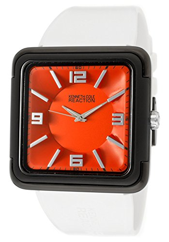 kenneth-cole-reaction-orange-dial-white-rubber-strap-mens-watch-rk1259
