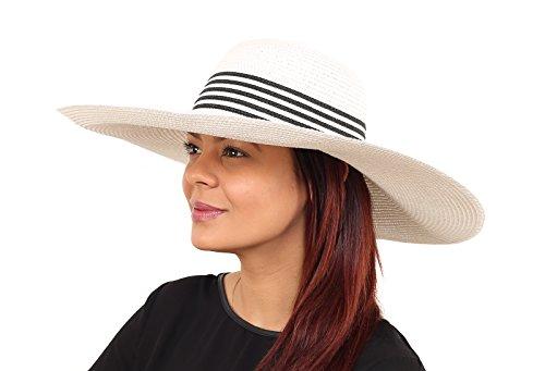 women-wide-floppy-brim-summer-sun-straw-hat-white