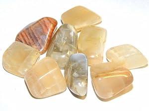 Moonstone Tumblestone / Crystal / Gemstone - Medium