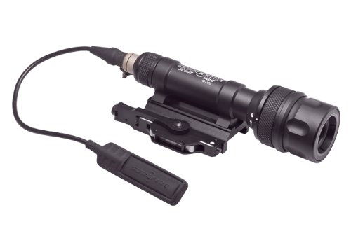 Scout Light® Led Weaponlight - White And Ir Output