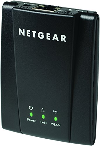 NETGEAR Universal N300 Wi-Fi to Ethernet Adapter (WNCE2001) (Wireless To Wired Adapter compare prices)