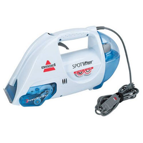 BISSELL Spotlifter Powerbrush Handheld Deep Cleaner, 1716B - Corded (Carpet Spot Cleaner Handheld compare prices)