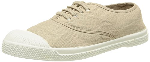 BensimonF15004C157 - Sneaker Donna , Beige (Beige (105 Coquille)), 40