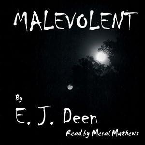 Malevolent Audiobook