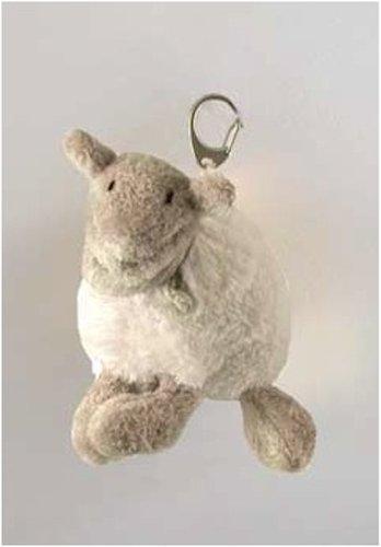 Stuffed Animal Lambs front-1056854