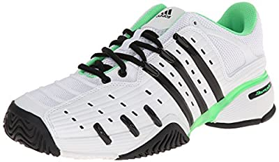 adidas Performance Men's Barricade V Classic Tennis Shoe from adidas Performance Child Code (Shoes)