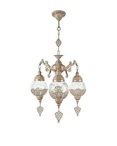 Light & Design hanglamp Topkapi