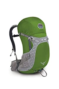 Osprey Stratos 26 Backpack, Cactus Green, Small