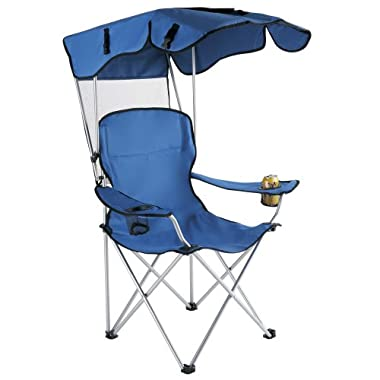 Product Image Kelysus Convertible Canopy Chair - Blue