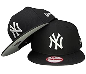 New York Yankees 9fifty New Era Custom Made Snapback to Match Nike Air Jordan V 5... by New Era
