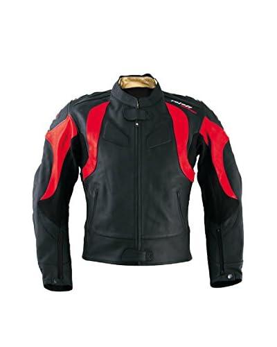 Roleff Racewear Giacca Pelle Verona