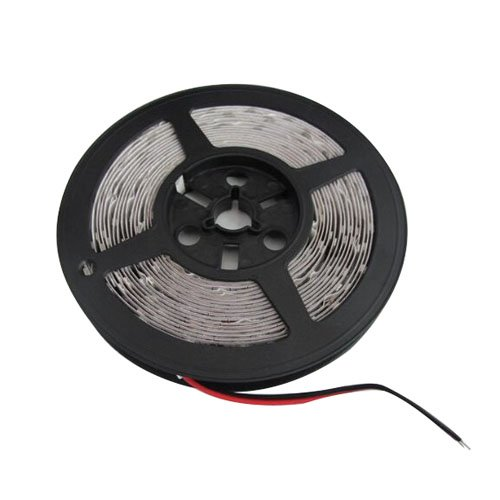Eastlion Red 5M 5050 Smd Non-Waterproof 150 Led Light Strip Flex