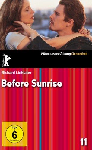 Before Sunrise / SZ Berlinale