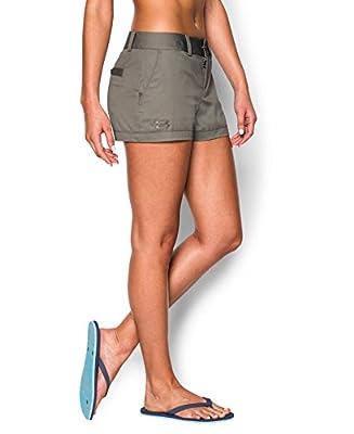 Under Armour Women's UA Inlet Short