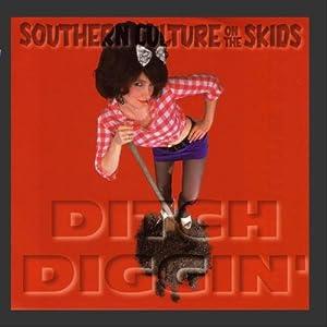 Ditch Diggin'