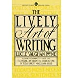 img - for [(Lively Art of Writing)] [Author: Lucile Vaughan Payne] published on (March, 1969) book / textbook / text book
