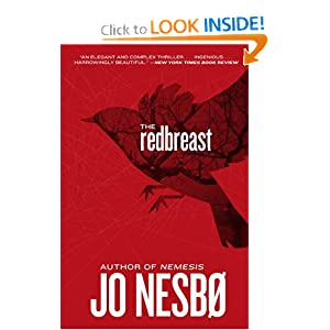 The Redbreast: A Novel