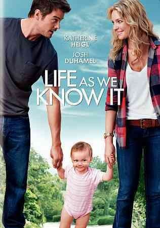 LIFE AS WE KNOW IT (WS) LIFE AS WE KNOW IT (WS)