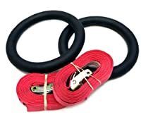 Epic Rings from X Training Equipment, Inc