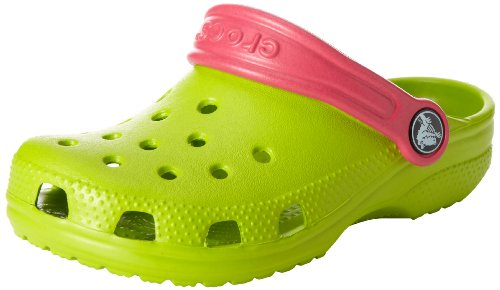 crocs 卡骆驰 Kids Classic 儿童洞洞鞋 $9.99+$4.23直邮中国(约¥90)