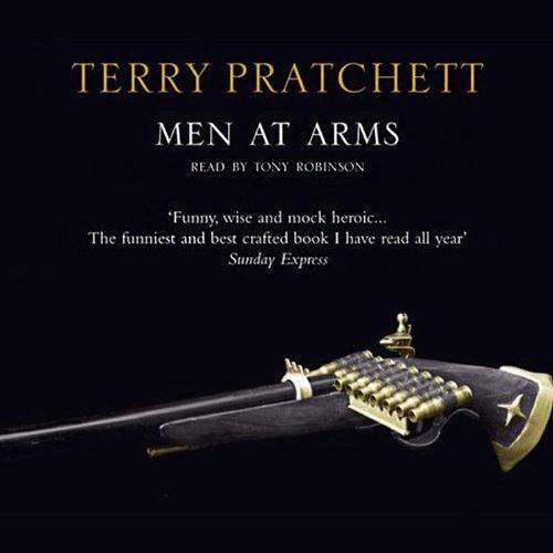 discworld men at arms pdf