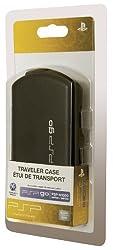 Sony PSP Go Traveler Case (Black)