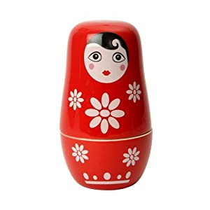 Russian Doll Measuring Cups