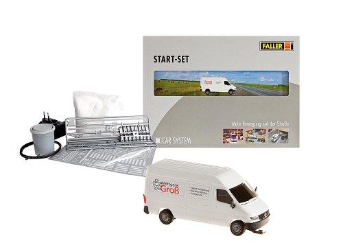 Faller 161504 Car System Starter Set MB Sprinter