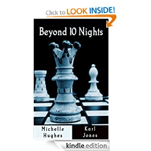 Beyond 10 Nights (Forbidden Desires Series)