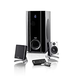teufel concept c 300 wireless stereo lautsprecher system 2. Black Bedroom Furniture Sets. Home Design Ideas