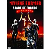 Myl�ne Farmer : Stade de France - Edition Collector 3 DVD +1 CD - Tirage limit� num�rot�par Myl�ne Farmer