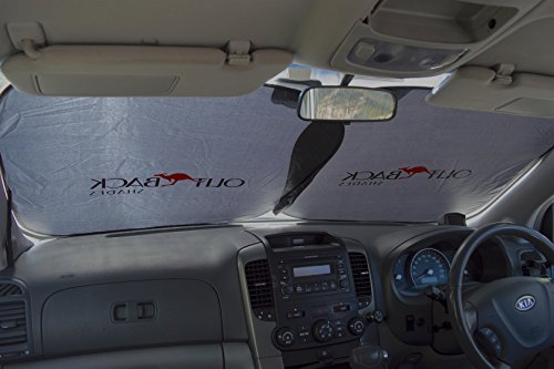 Large-Car-Sun-Shade-Jumbo-size-for-minivan-or-SUV-windshields-Highest-Aussie-quality-Shades-your-car-windshield-Keeps-car-cooler-by-up-to-50-Flexible-size-for-SUV-truck-car-big-or-extra-large