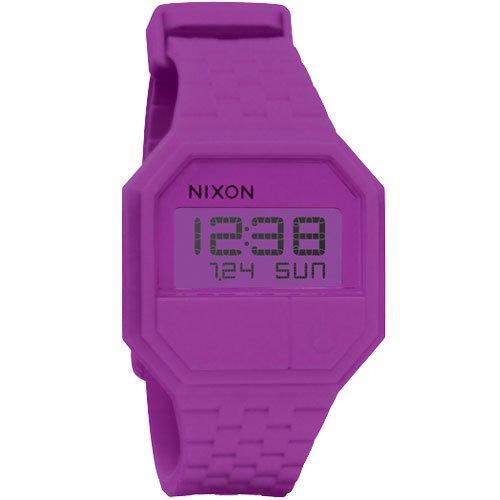 Nixon Reloj con movimiento cuarzo japonés Unisex A169-698  38 mm