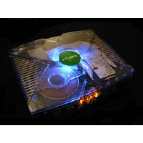Xbox Original GhostCase – LED Kit – Blue
