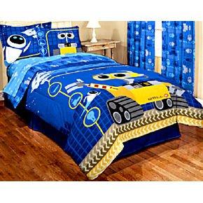 WALL-E Twin-Size Comforter