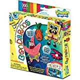 Bendaroos 300-Piece Set - SpongeBob Squarepants