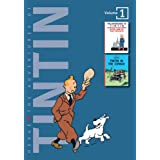 "The Adventures of Tintin: Volume 1 (Compact Editions): Tintin in the Land of the Soviets / Tintin in the Congo: ""Tintin in the Land of the Soviets"", ... (The Adventures of Tintin - Compact Editions)by Georges Remi Herg�"
